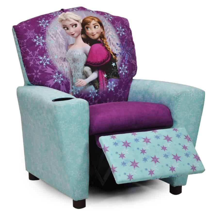 kidz world recliner
