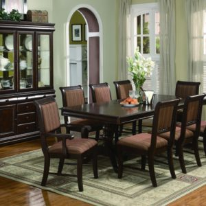 Louis Phillipe Dining Set