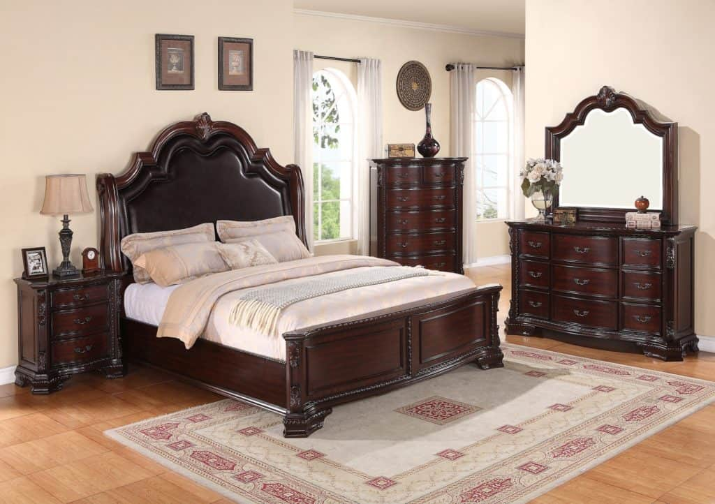 Sheffield Bedroom Set