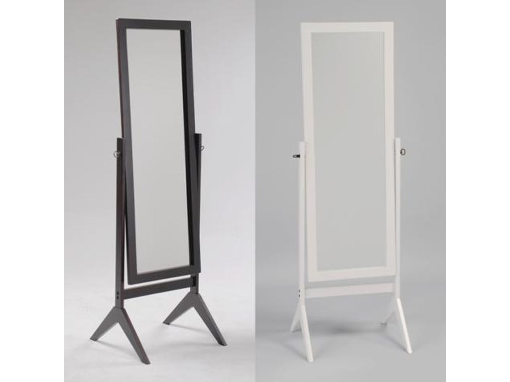 Rectangular Cheval Mirror Davis Appliance And Furniture