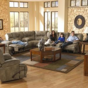 voyager living room set
