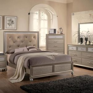 Lillian Bedroom Suite