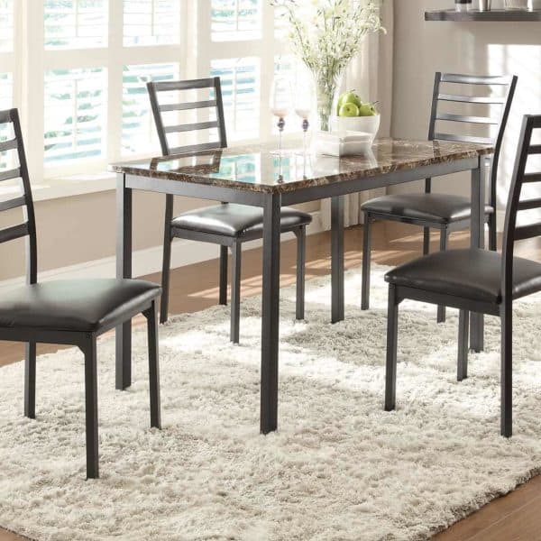 Flannery Dining Set