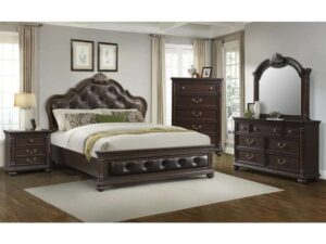 classic bedroom set