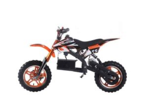350W 24V Electric ES-350 Dirt Bike