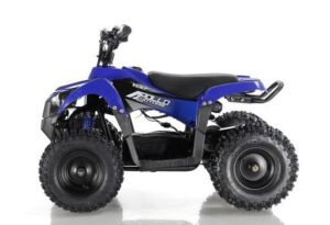 Apollo Volt 500W Electric Kids ATV