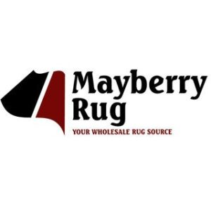 mayberry rug logo