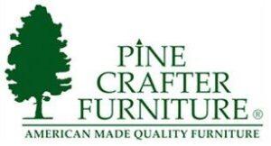 pine crafter logo