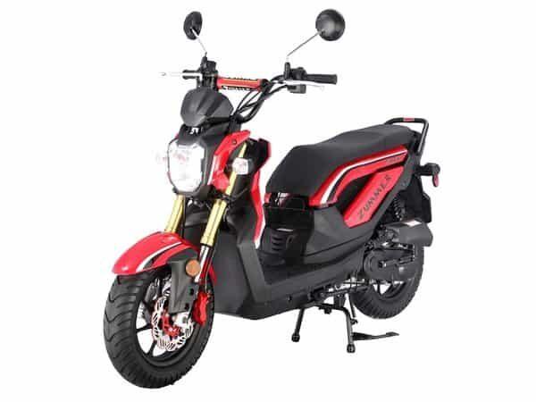 Zummer 50 Scooter