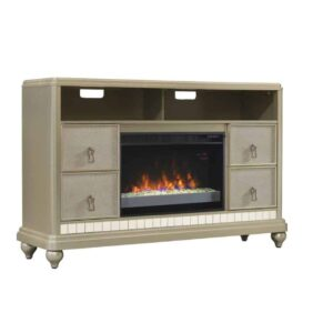 Diva Electric Fireplace