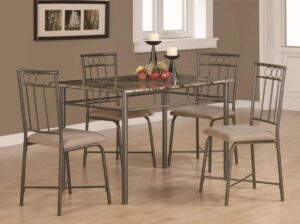 dinette 5pc table set