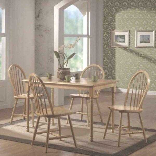damen table set