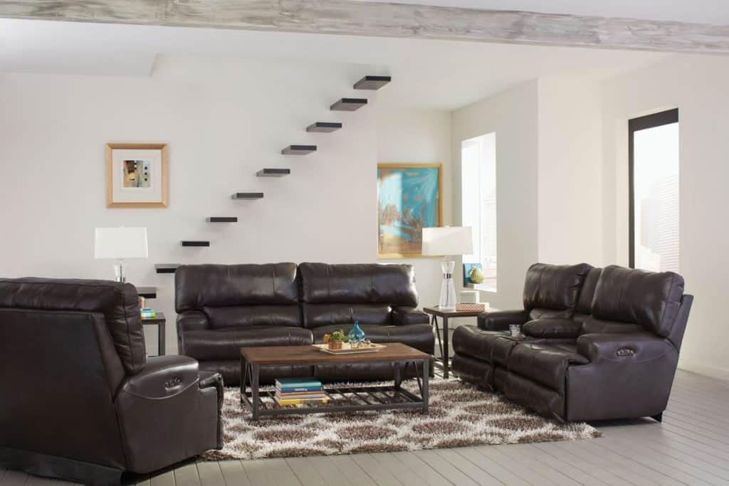 Wembly Lay Flat Reclining Sofa Set Davis Appliance And Furniture ~ Lay Flat Reclining Sofa