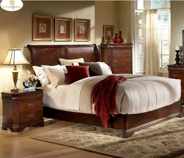 greenfield bedroom set