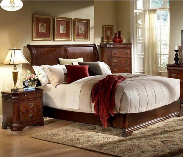 greenfield bedroom set