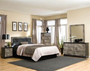 memphis bedroom set