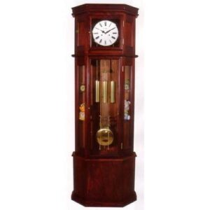 Sofian Grandfather Clock