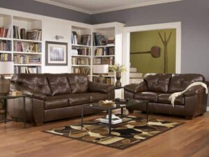 Ashville Sofa Set
