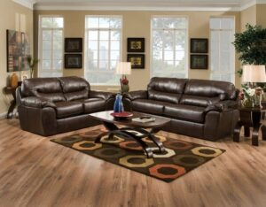 brantley sofa and loveseat