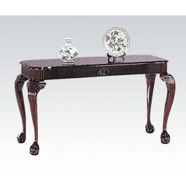 Canebury sofa table