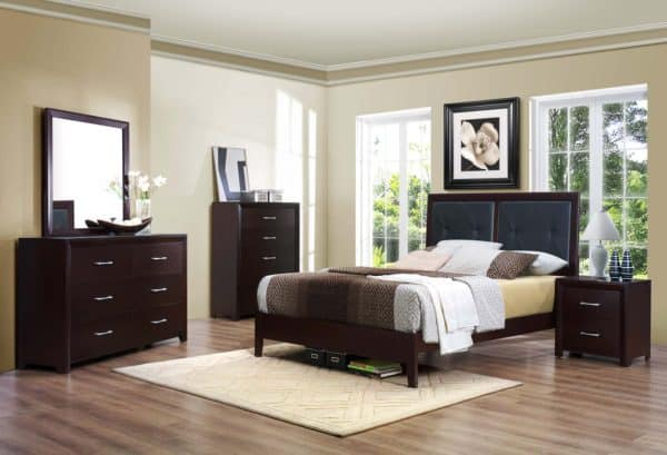 edina bedroom set