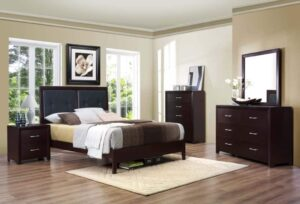 edina bedroom set