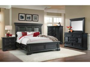 hacienda bedroom set