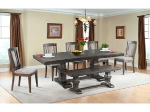 morrison dining table set
