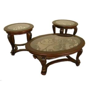 norcastle occasional table set