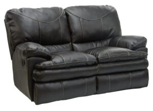 perez reclining loveseat