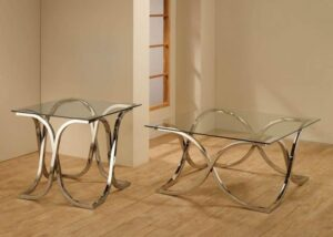 Sparrow Occasional Table Set