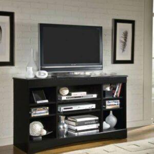 stipple tv console