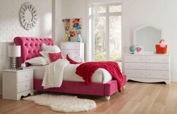 gabby bedroom set