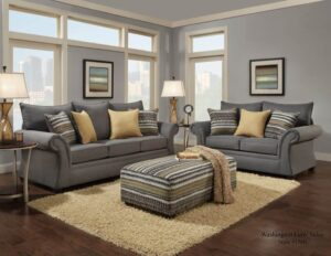 Jitterbug Sofa Set