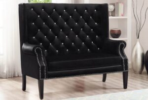 Odina Loveseat