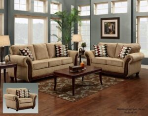 Radar Havana Sofa Set