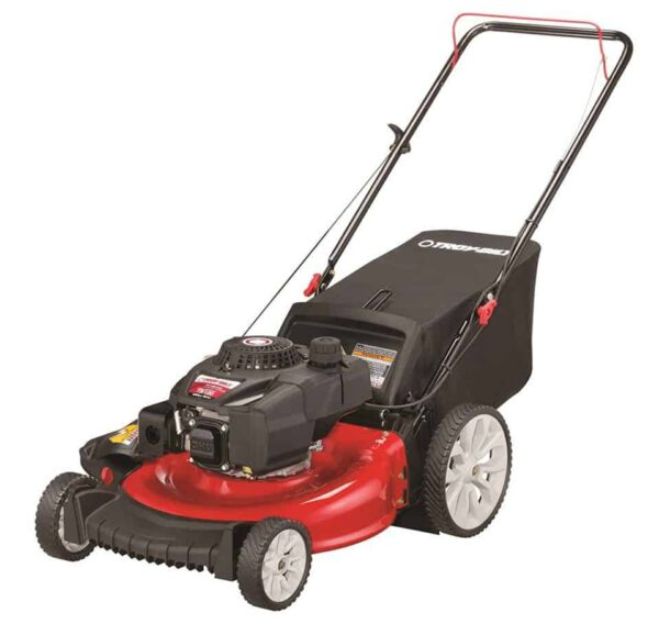 Troy-Bilt TB120 Push Lawn Mower