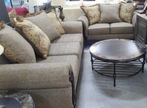 Classic 4200 Sofa Set