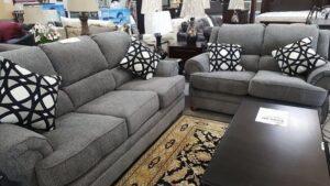 Classic 6100 Sofa Set
