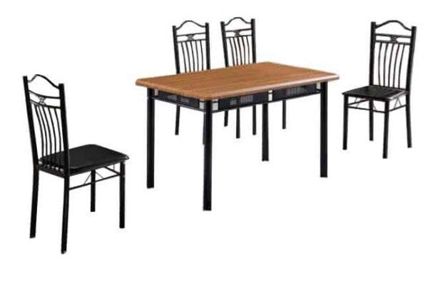 Master Furniture 1600 Dining Set