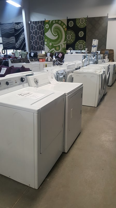 DAILY SPECIAL DRYER