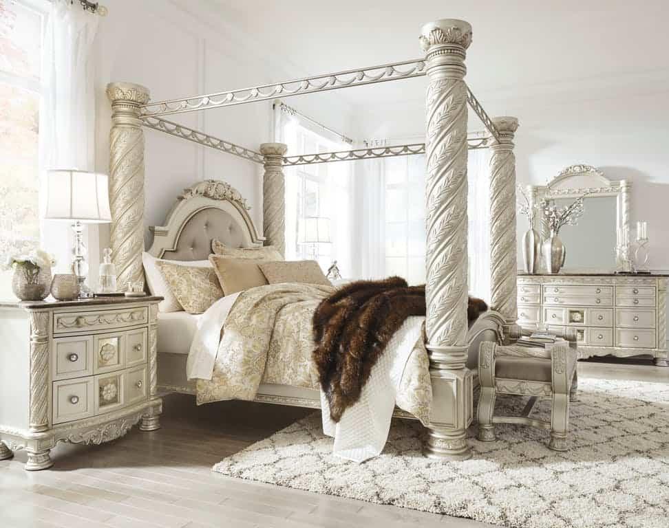 Cassimore Bedroom