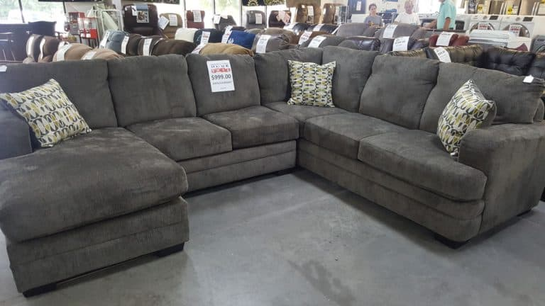 ds sectional