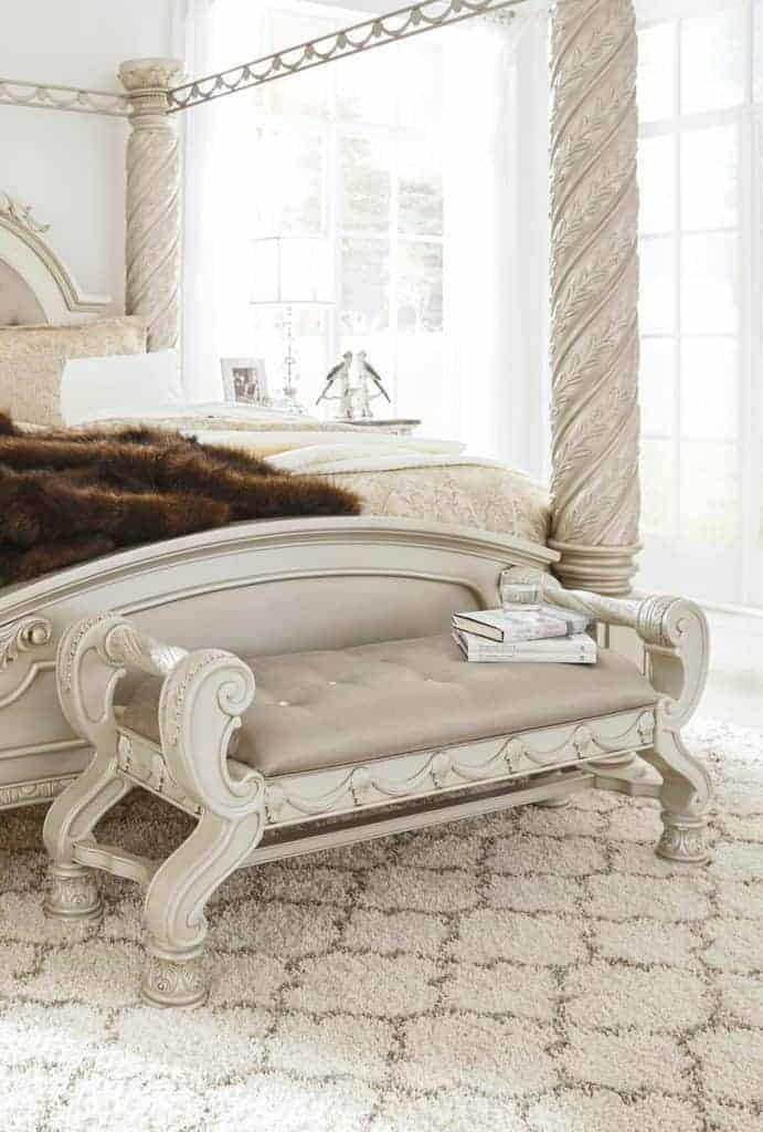 Cassimore Bedroom Set Davis Appliance And Furniture