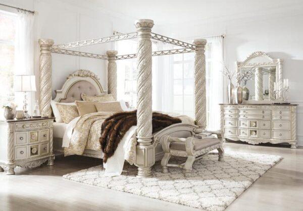 cassimore bedroom set