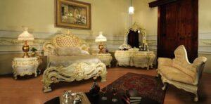 polrey bedroom