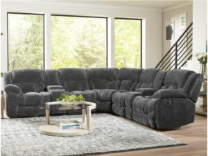 seymour sectional