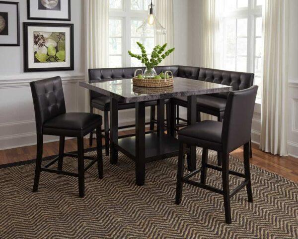 caspian table set