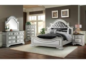 LEIGHTON MANOR BEDROOM SET