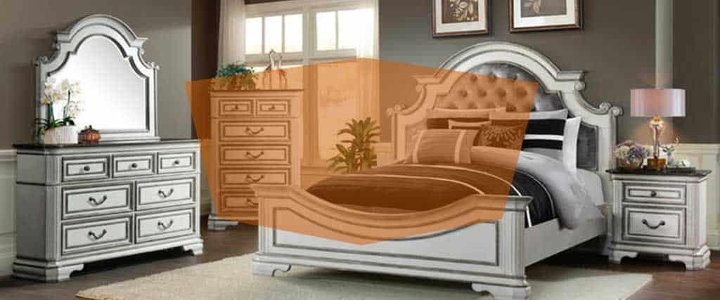 bedroom slider